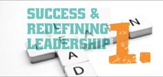 Success Through Knowing When to Lead and When to Follow: PART 1  http://opt2lead.com/blog/success-through-knowing-when-to-lead-and-when-to-follow-part-1/