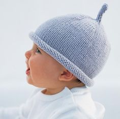 Baby Knits for Beginners - Debbie Bliss - Designer Yarns, Patterns, Books, and More