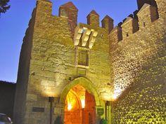 Ciudad Rodrigo. España