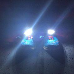 いいね!44件、コメント3件 ― Night Runner 270°さん(@nightrunner270)のInstagramアカウント: 「I love it when runners stop me in the middle of my run and ask where I got my shoe lights. It…」