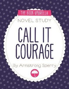 Call It Courage Lesson Plans & Worksheets Reviewed by Teachers
