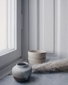 Homemade ceramics in my home. Interior Styling, Interior Inspiration, Scandinavian, Ceramics, Homemade, Group, Board, Home Decor, Style
