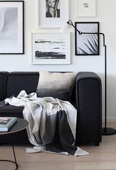 T.D.C: Living Room |