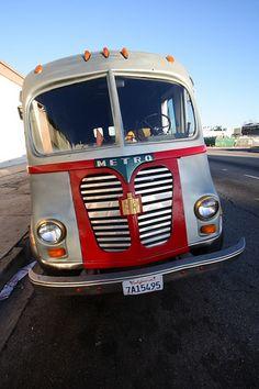 168 Best vintage step vans images in 2017 | Step van, Old