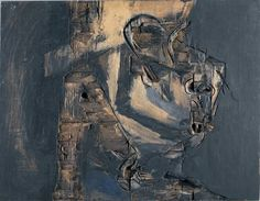 Historia del Arte Universal: Informalismo Lucio Muñoz paintings, plastic arts, visual arts, fine arts, abstract