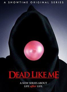 Dead Like Me (TV Series 2003–2004)