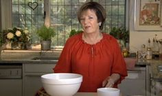 Delia Smith: meet your new online food competition Carrot Pancakes, Delia Smith, Christmas Entertaining, Xmas Food, Xmas Holidays, Christmas Images, Trifle, Classic, Mens Tops