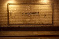 "Mobstr - ""A MASTERPIECE"""