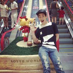Henry ♥