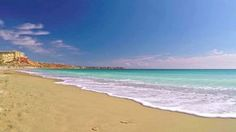 Strand in Campoamor - Orihuela Costa Beach, Water, Outdoor, Countries, Gripe Water, Outdoors, The Beach, Beaches, Outdoor Games