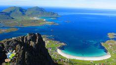 Itinéraire dans les îles Lofoten : A ne pas rater !