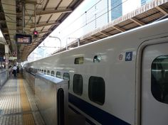 shinkansen bullet trains