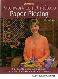 Patchwork con metodo paper piercing - Majalbarraque M. - Picasa Webalbumok