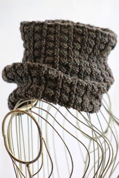 15 Easy Knitting Projects Made With One Ball of Yarn