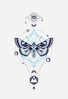 Line Art - Cocorrina by Corina Nika