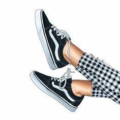 List of Cool Vans Wallpaper for iPhone 2019 by Uploaded by user Source by lelongmyid wallpaper Cool Vans Wallpapers, Iphone Wallpaper Images, Shoes Wallpaper, Cute Wallpaper Backgrounds, Bff, Fashion Design Drawings, Fashion Sketches, Fashion Illustration Shoes, Shoe Illustration