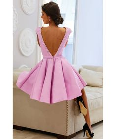 36 Valentines Day Dresses In Pink And Red Colors - Outfit Ideas Elegant Dresses, Pretty Dresses, Sexy Dresses, Beautiful Dresses, Evening Dresses, Short Dresses, Formal Dresses, Dream Dress, Dress Skirt
