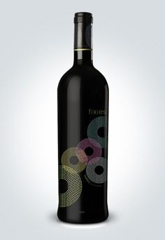 30 awesome wine label designs