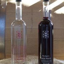 Two new chocolate spirits are redefining the genre.Don Rafael Cacao Prieto Rum and Don Esteban Rum Liqueur