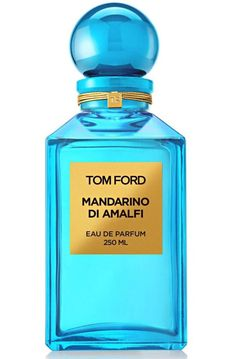 Mandarino di Amalfi by Tom Ford is a Citrus Aromatic fragrance for women and men. Mandarino di Amalfi was launched in The nose behind this fragran. Perfume Tom Ford, Flower Perfume, Best Perfume, Perfume Bottles, Citrus Perfume, Perfume Scents, Tom Ford Private Blend, Packaging, Mariana