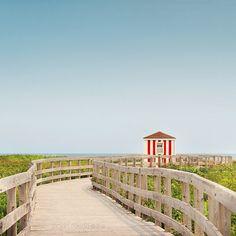 PEI dunes by Jackie Rueda, via Flickr
