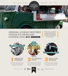 Vintage Catering Company