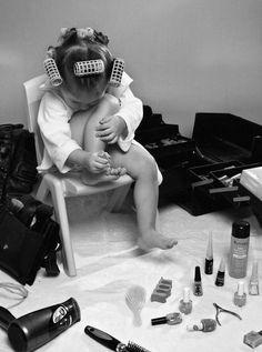 little girls, beauty routines, daughter, babi, baby girls, ador, girly girls, flower girls, kid