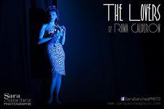 The Lovers. Pequeño musical canalla. De Roma Calderón.  #TheLovers #cabaret #RomaCalderón #TeatroAlfil