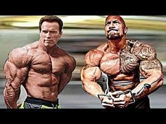 Arnold schwarzenegger blueprint trainer mass training overview how to train for mass arnold schwarzeneggers blueprint training program youtube malvernweather Choice Image