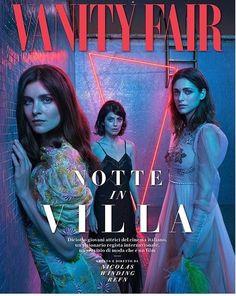 Vanity Fair Magazine October 2016  #fashion, #interior, #home, #house, #architecture, #trends, #style, #design, #attitude, #magazine