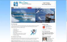 Blue Ocean Window Cleaning