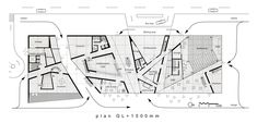 museum floor plan - Google Search