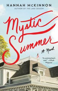 Mystic+Summer:+A+Novel-The Perfect Beach read set In Mystic, Connecticut!