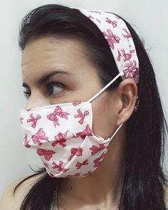 Mascara 3d, Beautiful Nurse, Protective Mask, Bandeau, Fashion Face Mask, Mask Design, Leather Jewelry, Hair Ties, Head Wraps
