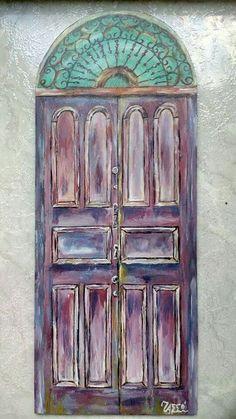 Little door!