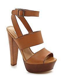 f785a6fbd38 Steve Madden Dezzzy Dress Sandals  Dillards Shoes Heels Boots