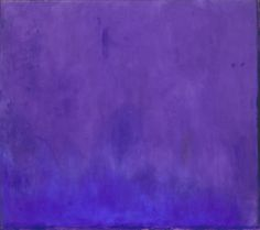 Helen Frankenthaler: Warming Trend (2002, acrylic on canvas, 74¾ x 84¼ inches. Image courtesy Knoedler & Company.)