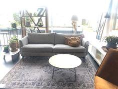 Danzig, Couch, Furniture, Design, Home Decor, Settee, Decoration Home, Sofa, Room Decor