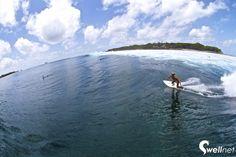 Maldives Surf Report - September - 2013 - surf photos by Richard Kotch Galleries