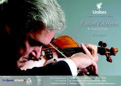 Cliente: Unibes Criação: Anúncio para Revista Hebráica + Tribuna Judáica Julho de 2013