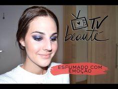 Esfumado com emoção - TV Beauté | Vic Ceridono - YouTube