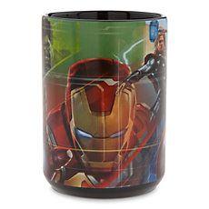 Glas och porslin - Disney Store