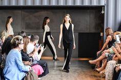 Olhares: SP Fashion Week N43: Giuliana Romanno