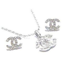 I miss my Chanel Jewelry!