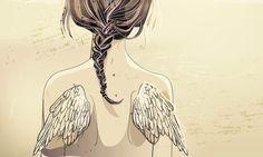 Ange terrestre : Vous connaissez peut-être ces personnes sous le nom de travailleurs de lumière ou d'anges terrestres, ou quelque chose de semblable.