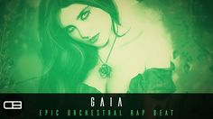 "Epic Rap Beat / Trap Beat ""Gaia"" Orchestral Hip Hop Instrumental By Drea..."