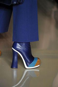 Miu Miu 70's Boot