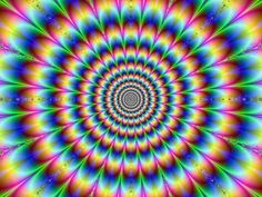 Trippy images are always fun to look at. Whether they are digial or print, psychedelic Images are inspirational in every moment of the day. Optical Illusion Wallpaper, Trippy Wallpaper, Wallpaper Desktop, Coordination Des Couleurs, Reference Drawing, Drugs Art, Acid Jazz, Theme Tattoo, Jefferson Airplane