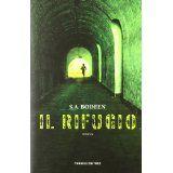 #58 La lettrice stanca: The compound duology (Il rifugio)
