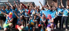 Runners can raise money for Roy Castle Lung Cancer Foundation